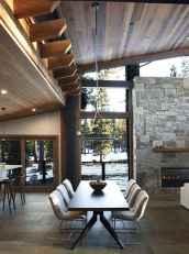 72 modern farmhouse dining room decor ideas