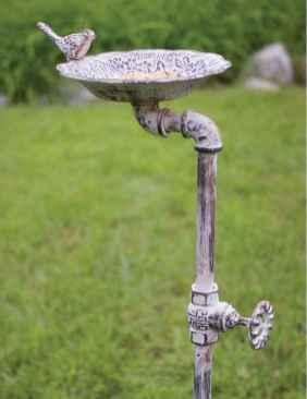 02 totally inspiring decorative garden faucet ideas
