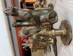 03 totally inspiring decorative garden faucet ideas