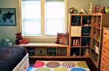 07 best small bedroom organization ideas