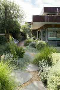 07 incredible side house garden landscaping ideas with rocks