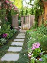 08 incredible side house garden landscaping ideas with rocks