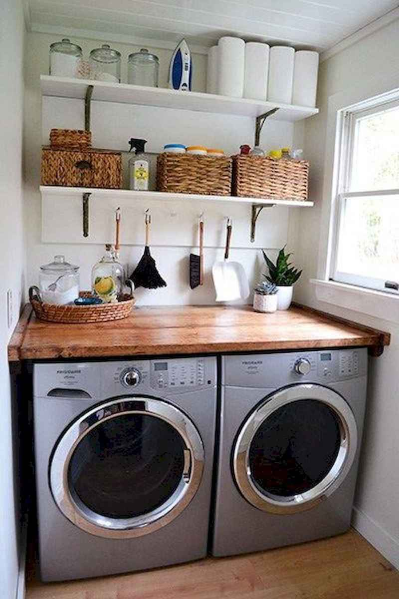 12 smart laundry room organization ideas