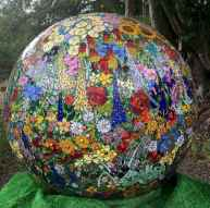 14 excellent diy mosaic ideas to make for your garden