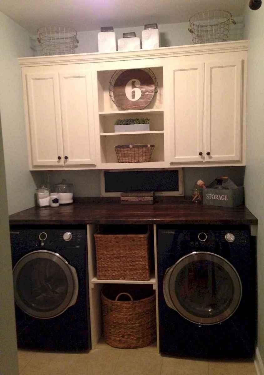 14 smart laundry room organization ideas
