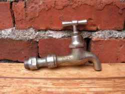14 totally inspiring decorative garden faucet ideas