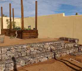 15 fabulous gabion ideas for your outdoor area