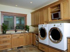 15 smart laundry room organization ideas