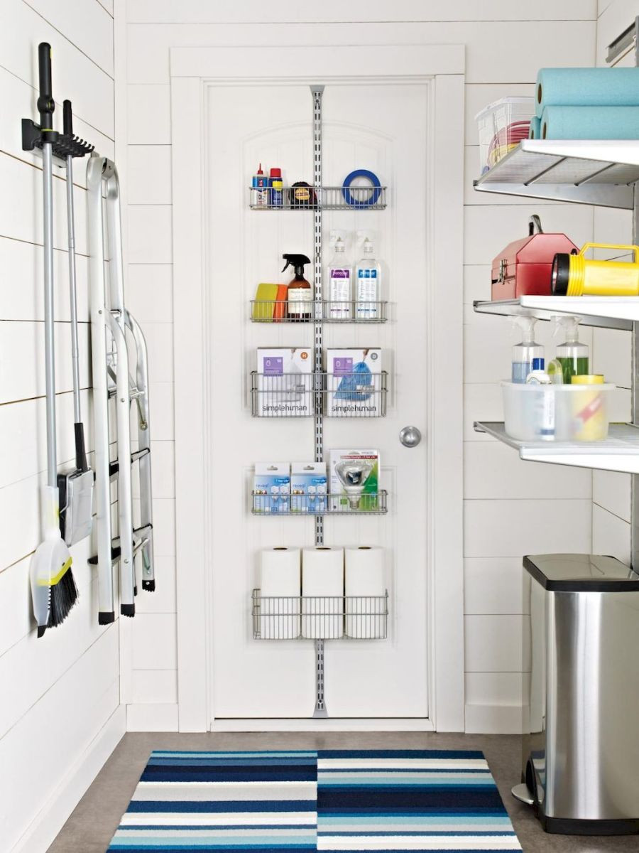 16 smart laundry room organization ideas