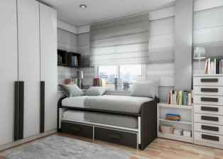 19 best small bedroom organization ideas