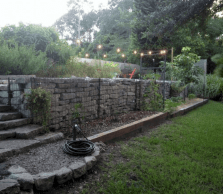 19 fabulous gabion ideas for your outdoor area