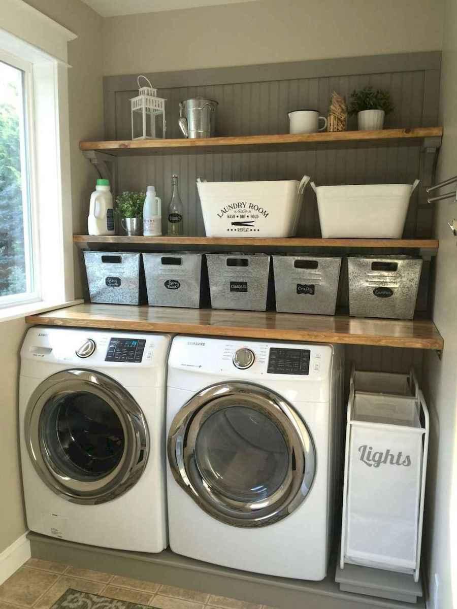 19 smart laundry room organization ideas
