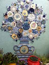20 excellent diy mosaic ideas to make for your garden