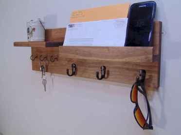 21 diy creative key holder for wall ideas