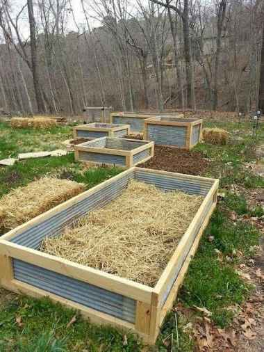 21 diy raised garden bed plans & ideas you can build in a day