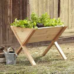 22 diy raised garden bed plans & ideas you can build in a day