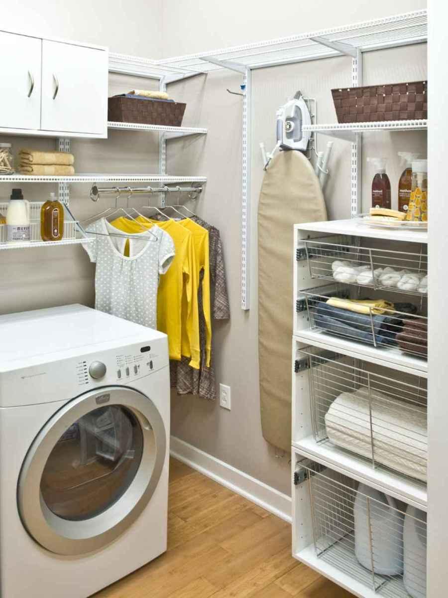 23 smart laundry room organization ideas