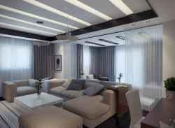 24 cozy apartment living room decorating ideas
