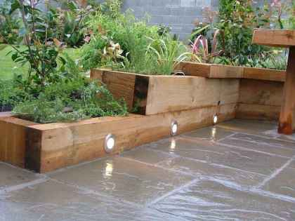 24 diy raised garden bed plans & ideas you can build in a day