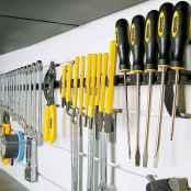 25 genius garage organization ideas