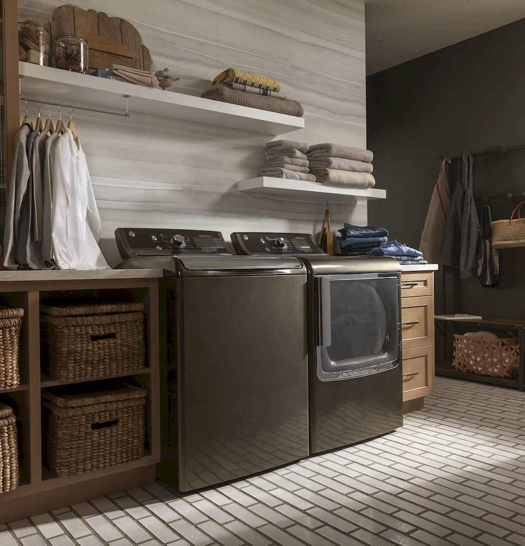 26 smart laundry room organization ideas