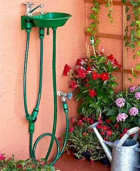 26 totally inspiring decorative garden faucet ideas