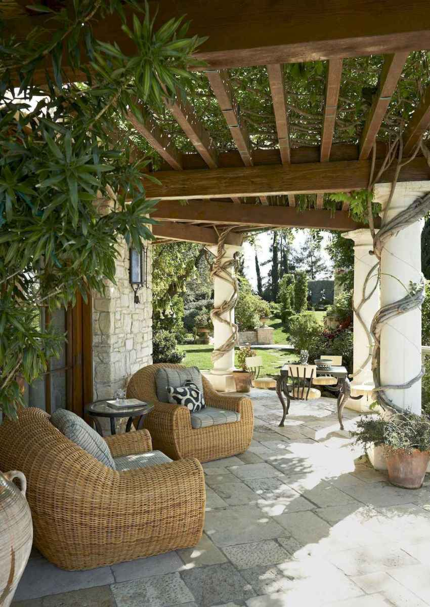28 Awesome Small Patio On Budget Design Ideas Homespecially