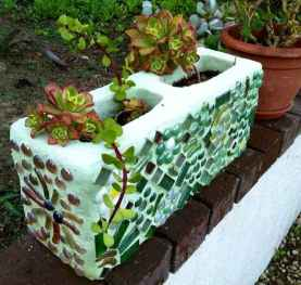 29 excellent diy mosaic ideas to make for your garden