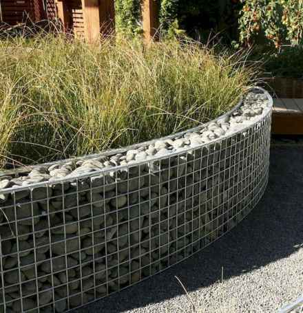 31 fabulous gabion ideas for your outdoor area