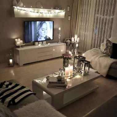 32 cozy apartment living room decorating ideas