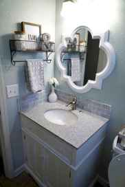 32 quick and easy bathroom storage organization ideas