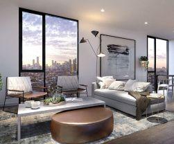 33 cozy apartment living room decorating ideas