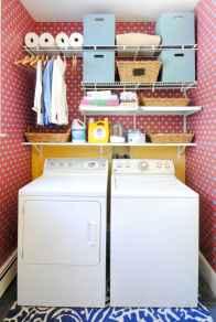 33 smart laundry room organization ideas