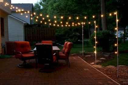 34 easy and creative diy outdoor lighting ideas