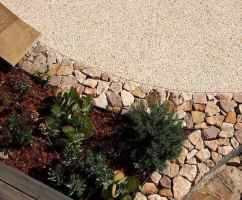 34 fabulous gabion ideas for your outdoor area