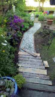 34 fabulous garden path and walkway ideas