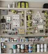 34 genius garage organization ideas