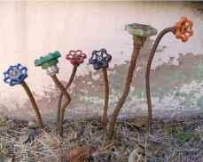 35 totally inspiring decorative garden faucet ideas