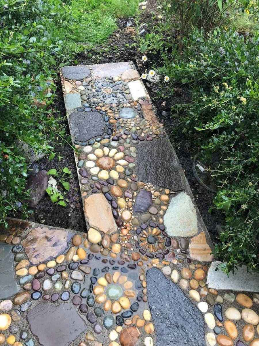 36 excellent diy mosaic ideas to make for your garden