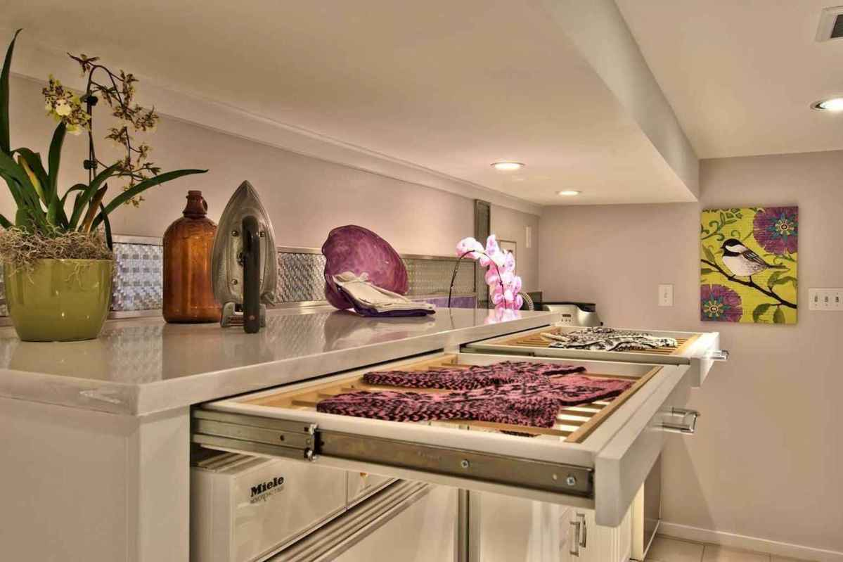 36 smart laundry room organization ideas