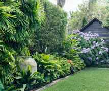 37 incredible side house garden landscaping ideas with rocks