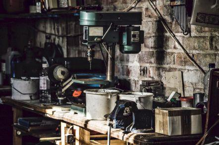 38 genius garage organization ideas