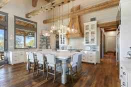38 white kitchen cabinet decor for farmhouse style ideas