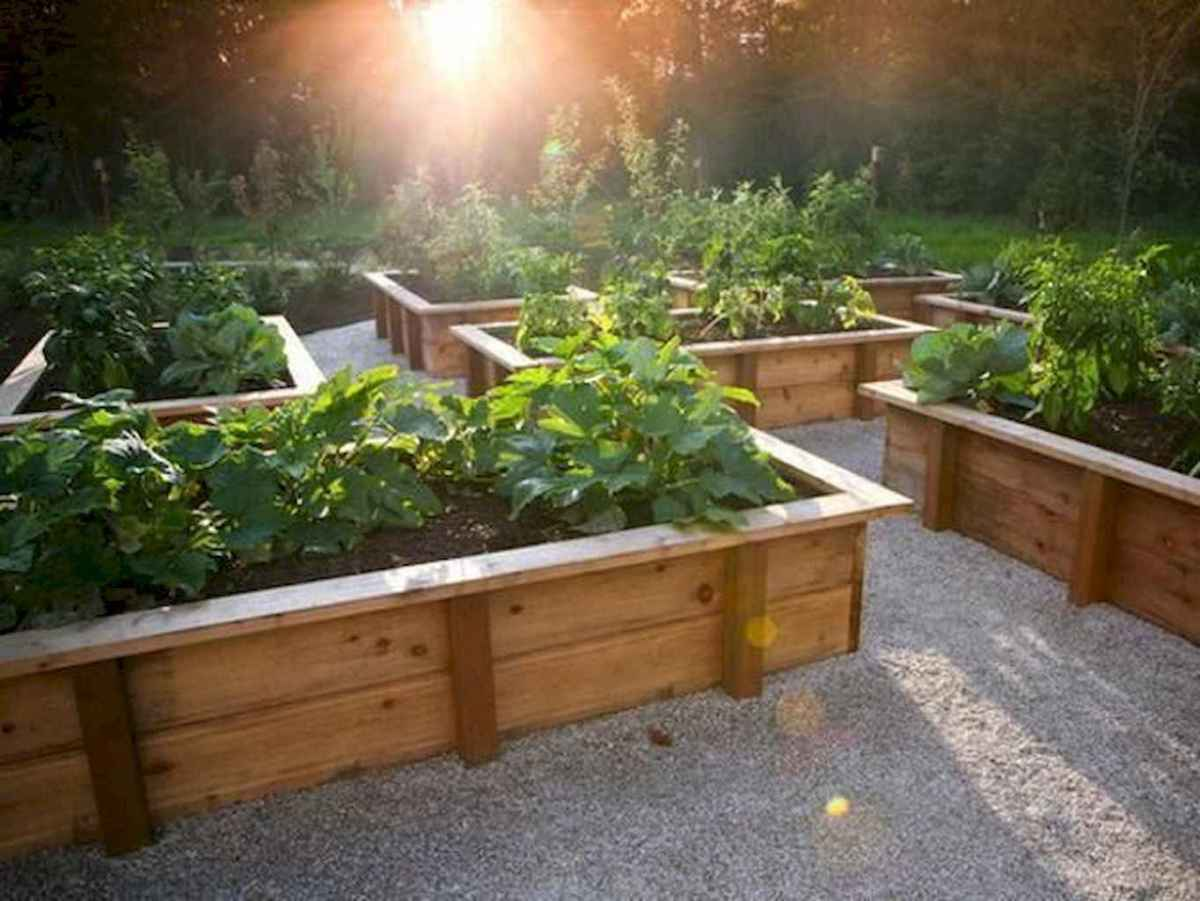 39 diy raised garden bed plans & ideas you can build in a day