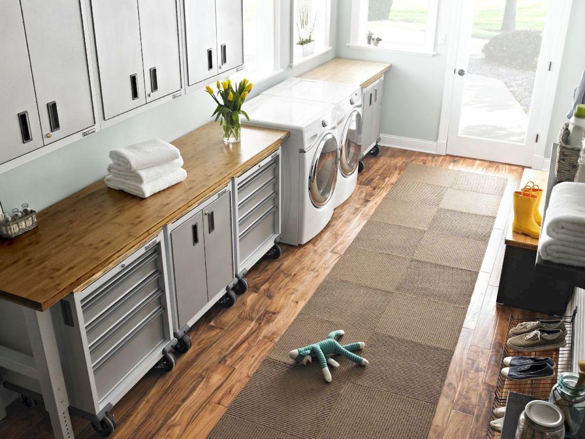 41 smart laundry room organization ideas