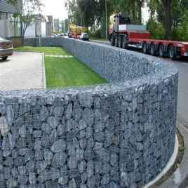 42 fabulous gabion ideas for your outdoor area