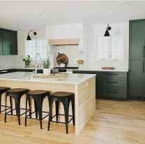 43 white kitchen cabinet decor for farmhouse style ideas