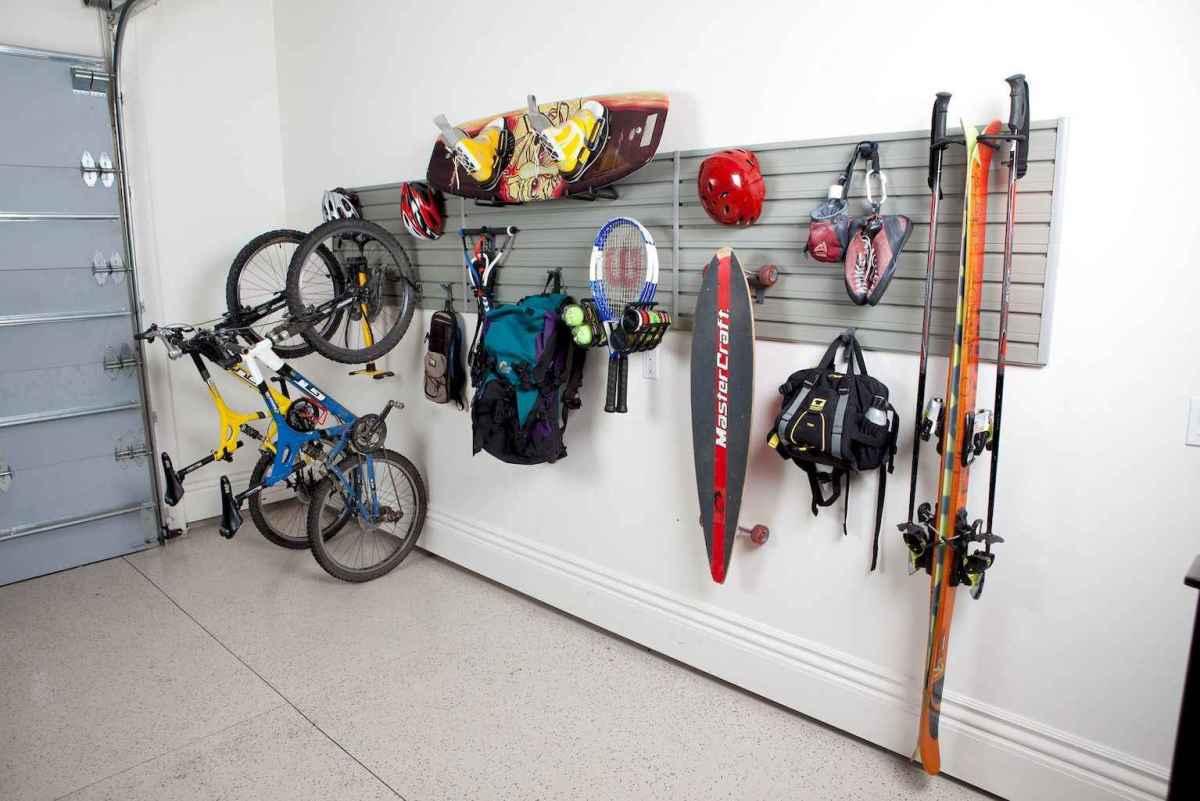 44 genius garage organization ideas