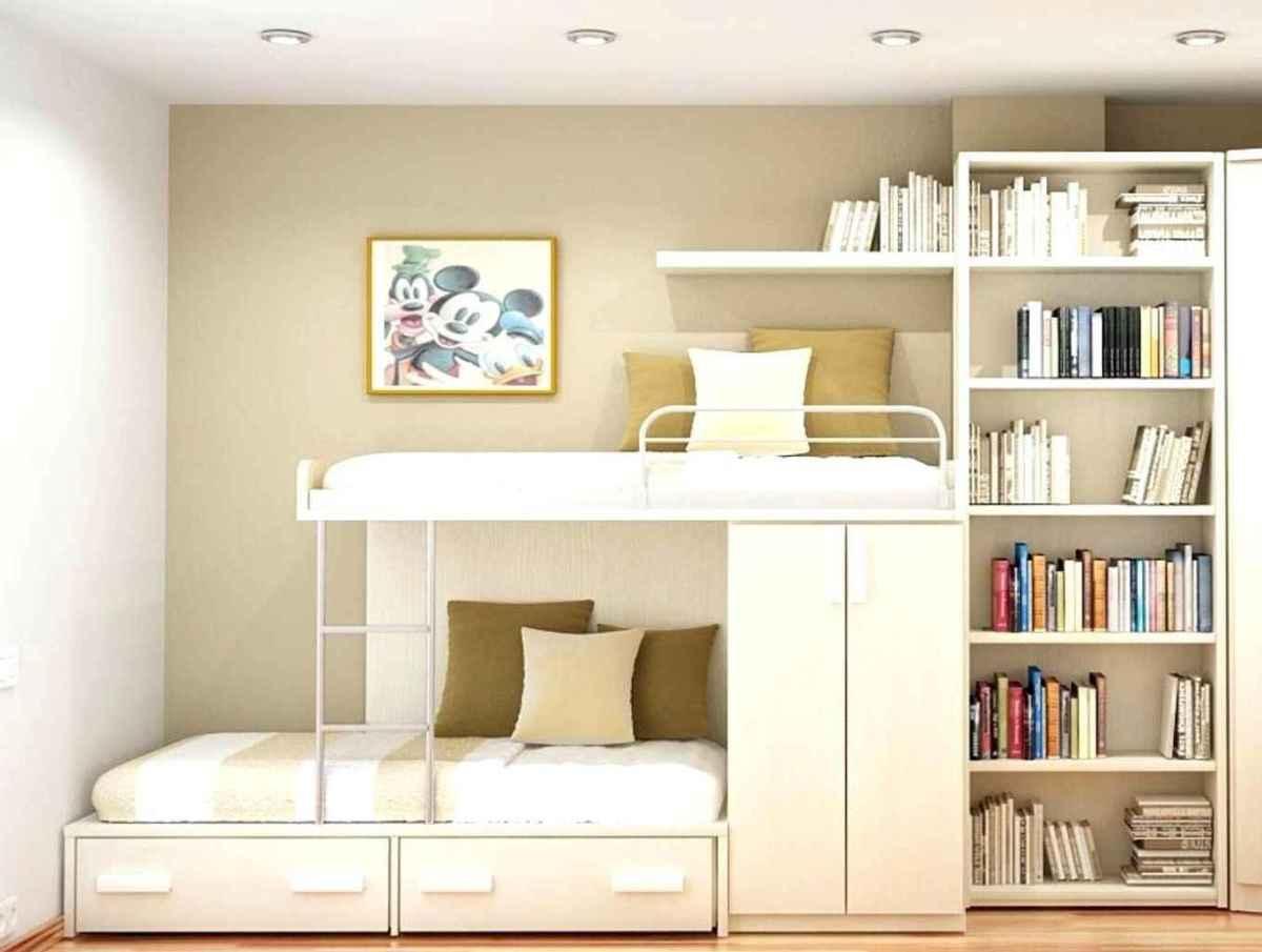 45 best small bedroom organization ideas