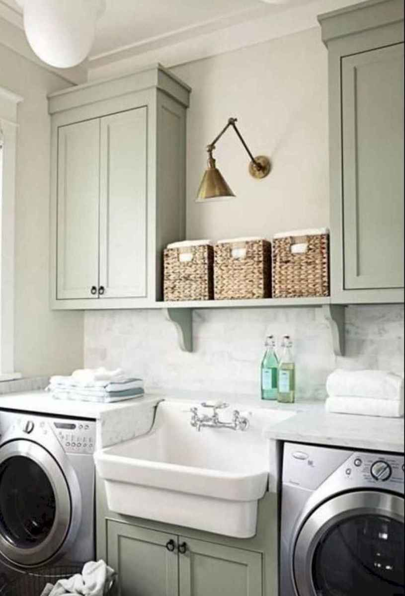 50 smart laundry room organization ideas